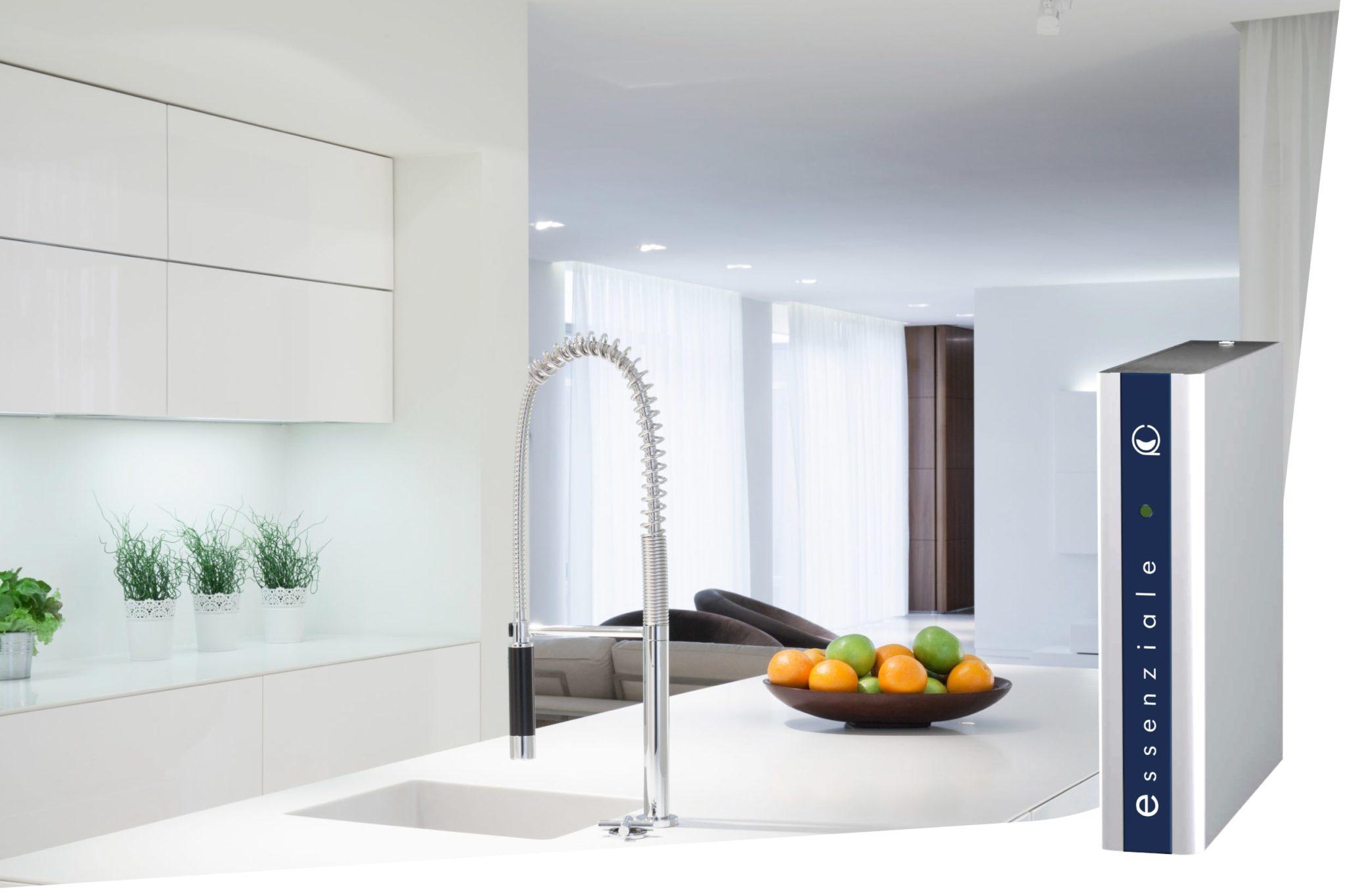 Servizio casa aquamea for Casa essenziale